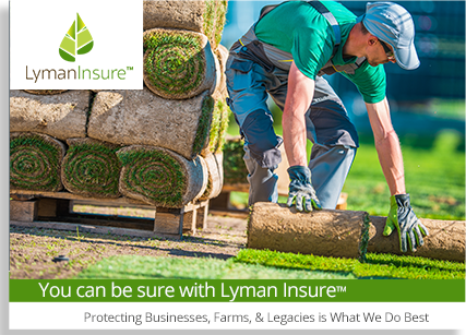 landscaping insurance ct