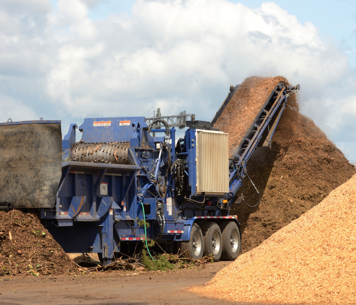 Mulch Production Business Insurance