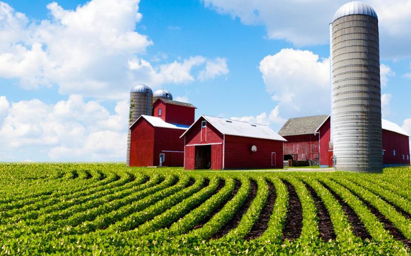business insurance for farmers