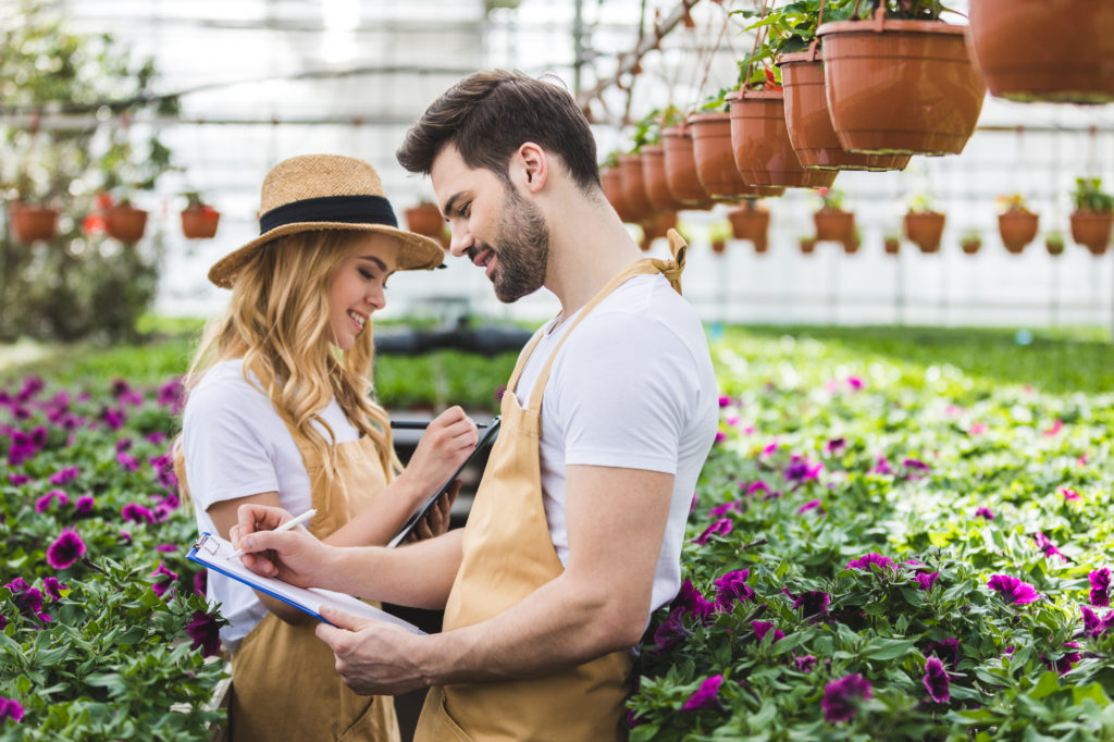You want to do everything to keep your nursery or garden center protected. At the Lyman Agency, our agents can help you find the right insurance plan for your business.